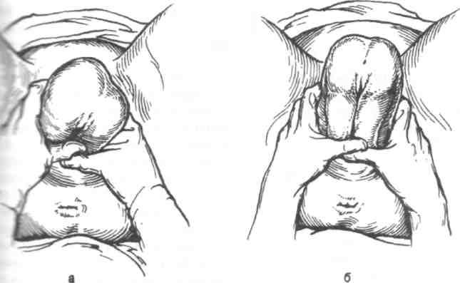 два пальца во влагалище: